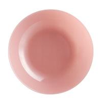 알티 접시 핑크 20cm
