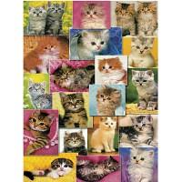 귀여운 고양이 컬렉션 150조각