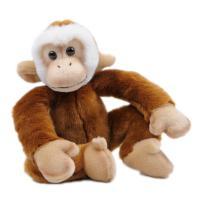 5647번 원숭이 Monkey Sitting-PB /28cm.H
