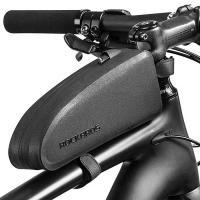 ROCKBROS 파니블랙 자전거가방 탑튜브백 CH1398913