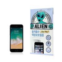 에어리언쉴드 충격흡수 액정보호 방탄필름 아이폰6/6S(4.7`) 2매