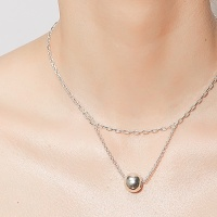 i_n30 - ball choker necklace