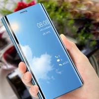 갤럭시S10 5G 노트10플러스 클리어뷰 플립커버 케이스