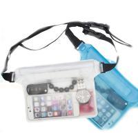휴대용 멀티 방수파우치(수납방수팩)