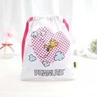 [Peanuts Bag&Acc]우드스탁 파우치