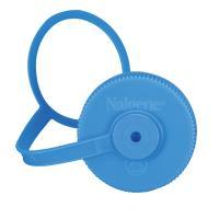 날진 트라이탄 와이드 마우스 보틀 전용 뚜껑 1L 블루