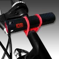 PH 자전거 라이트 고정 밴드(auBAND)