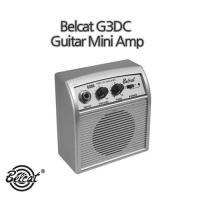 [밸켓] G3DC 미니 기타 앰프 (실버) / 가성비 최고
