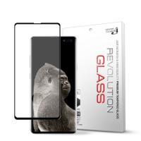 프로텍트엠 갤럭시S10 5G 풀커버 강화유리 액정 필름