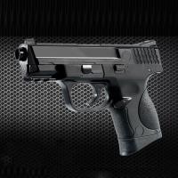 ACADEMY 장난감 MP9c BB탄에어건 권총CH1531644