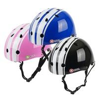 쿨 어반 스타일 유아 아동 어린이 헬멧 : 레이싱