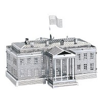 [3D메탈웍스]1/380 백악관 (3DM520649)