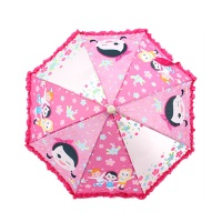 캐리와 장난감친구들 40 얼굴꽃 우산