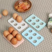리넥 프리미엄 규조토 계란트레이 달걀보관 제습 탈취
