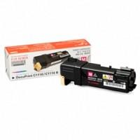 후지제록스(FUJI XEROX)토너 CT201116 / Magenta / DocuPrint C1110,C1110B / 2,000매 출력