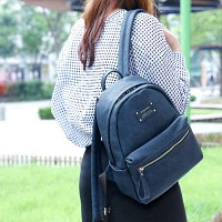 OFFICE Leather BackPack mini