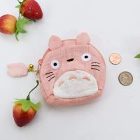 토토로 동전지갑(핑크)
