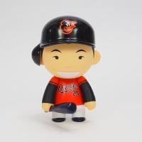 MLB 피규어 불티모어 김현수