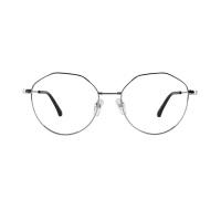 LUX RTG C3017 C2 (실버) 청광차단 안경테