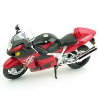 1/12 SUZUKI GSX 1300R HAYABUSA (JYC500132RE) 하야부사 오토바이모형