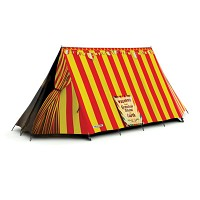 [FieldCandy] Big Top