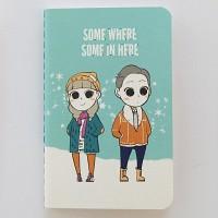 썸툰 스티치노트 P 무선 (웹툰)
