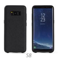 [매니퀸] 사피아노 스마트폰 케이스 갤럭시 S8 블랙