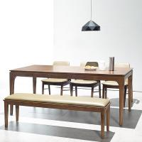 [채우리] 모노 1850 원목 테이블/식탁