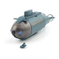 [동영상]Mini R/C Submarine 40MHz (HCOW777211BL) 미니잠수함 RC