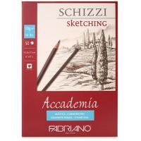 아카데미아 스케치북 AC01 [제본형](A5)-120g