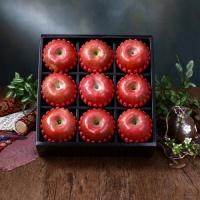 [과일농산]명품 사과 세트 3.5kg(사과9과)