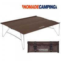 노마드 트렌스폼 솔로 캠핑테이블-커피/캠핑테이블