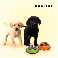 나비캣 강아지 고양이 스텐식기 4종
