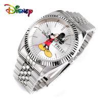 [Disney] OW-016DW 월트디즈니 미키마우스 캐릭터 시계 남여공용