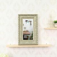 고급 소품 미니거울-JS14-2(거울 20x40cm)