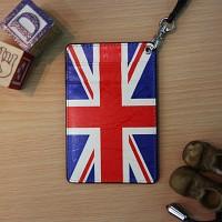 Vintage card case (Union Flag)