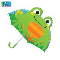3D팝업 우산 - 개구리