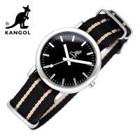 [KANGOL] 캉골시계 나토밴드시계 KG11032_1 BGB