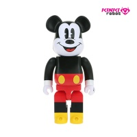 미키마우스400%BEARBRICK MICKEY MOUSE(1802014)