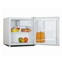 캐리어 슬림형 냉장고 46L CRF-TD046WSA