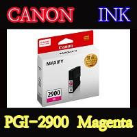 캐논(CANON) 잉크 PGI-2900 / Magenta / PGI2900 / iB4090 / MB5090 / MB5390