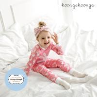 [긴팔실내복]래빗힐링실내복 유아실내복 아동실내복