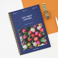 CASH BOOK - 캐쉬북