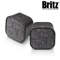 브리츠 패브릭 블루투스 스피커 BA-TW1 (독립형 스피커 / 2채널 스테레오 / 6W 고출력)