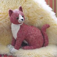 도라디자인 고양이 도어스톱