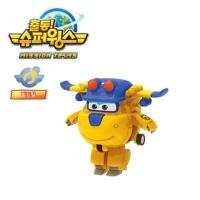 슈퍼윙스3 빌드팀 미니변신 도니 로봇 장난감