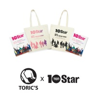 BTS-2000DAY JOURNEY  ECO BAG