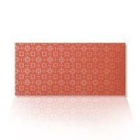 가하2 은펄 주홍 가로형 우편봉투