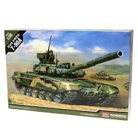 1/35 러시아 주력전차 T-90A (AC13418) 아카데미과학 프라모델