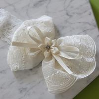 classic lace ribbon : for baby